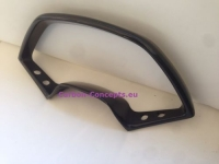 Real Carbon Instrument cluster Frame for Lamborghini Murcielago (also LP640 670)